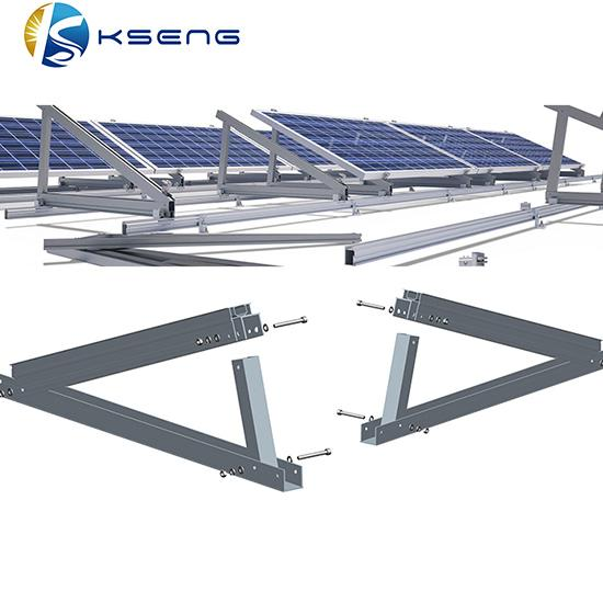Ballast Roof Bracket