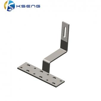 tile roof mounting hook